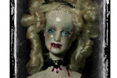 'Vampira Victorina'