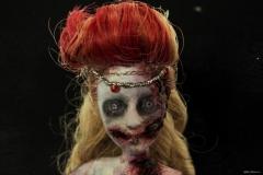 'Zombie Ninfa'