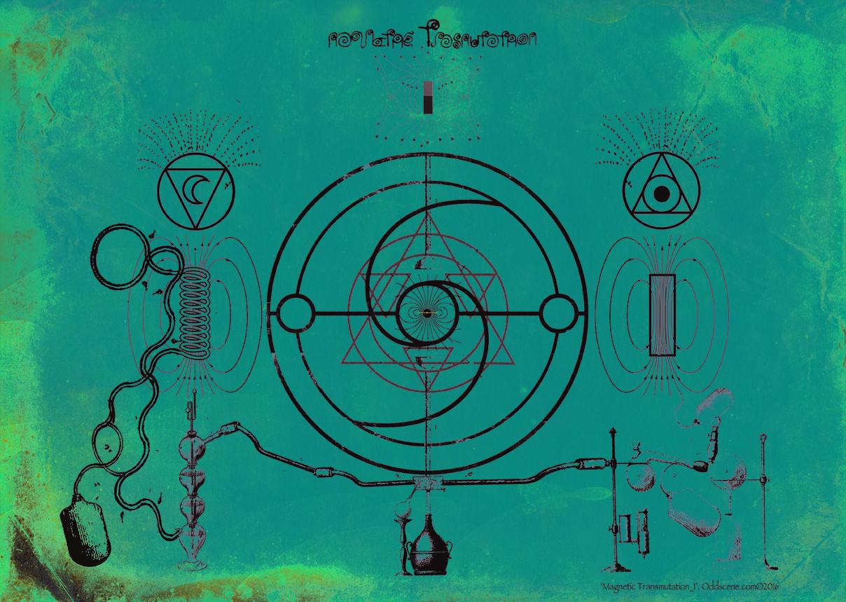 'Transmutation'