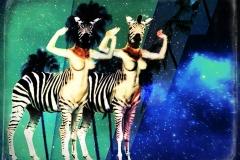 'Cebracentaurs'