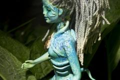 'Alien Beauty'