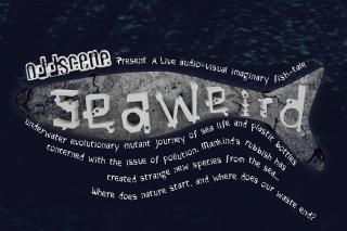 Graphic Design: Promo Artwork