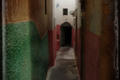 'Narrow' (Tangier, 2009)