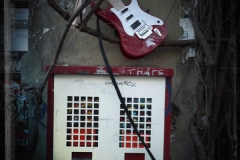 'Sweet Music' (Berlin, 2009)