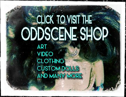 Click here for the Oddscene shop